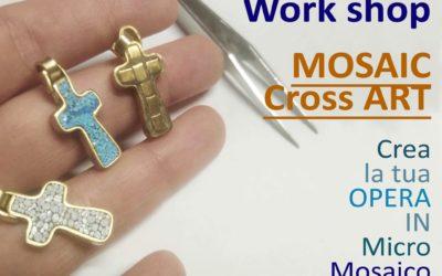Workshop On-line Art Mosaico